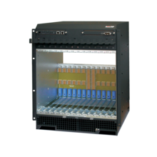 AdvancedTCA 300/40 series, 13 U, 14 slot, DC