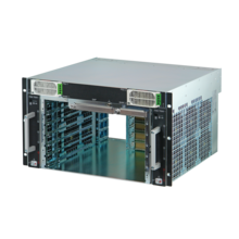 AdvancedTCA 300/40 series, 6 slot, AC