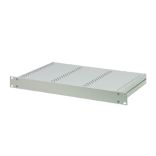 """MultipacPRO, 19"""" complete chassis from aluminium, for assembly of euroboards"""