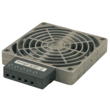 Heater 400 W, modulaire