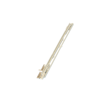 Guide rails, splitting kit, microswitch
