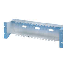 """19"""" mounting tray for LSA+"""