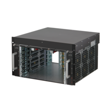 AdvancedTCA 450/40 series, 6 slot, DC