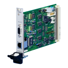 Chassis Monitoring Module (CMM)