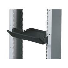 """19"""" cable tray 2 U"""