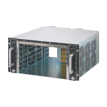 AdvancedTCA 300/40 series, 6 slot, DC