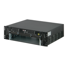 AdvancedTCA 450/40 series, 2 slot, DC
