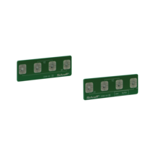 Accessories for CompactPCI Serial backplanes