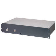 LHX+ Control Unit for LHX+ 5 KW and 10 KW, front view