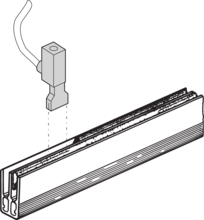 Power Connector for Busbar