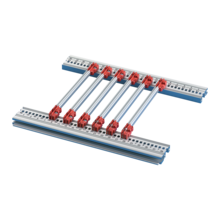 Guide rail end piece (EuropacPRO)