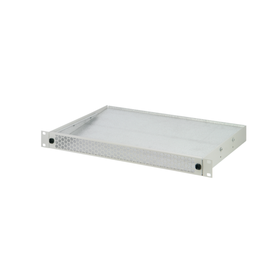 """Airguide tray for 19"""" fan trays"""