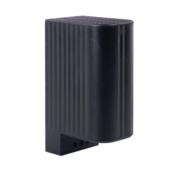 Heaters from 10 W to 150 W