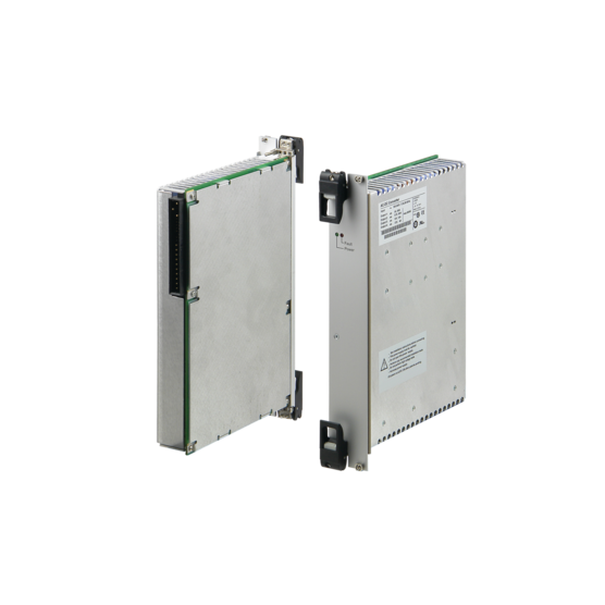 """19"""" AC/DC switch-mode PSUs for CompactPCI and VME64x, 19"""", 6HE, quad"""
