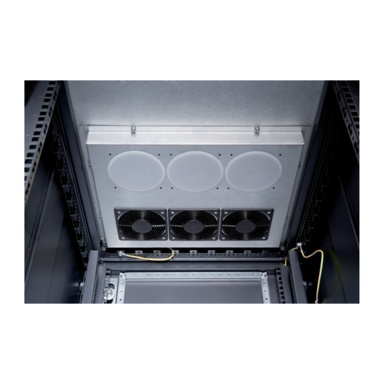 Varistar EMC, with fan top cover