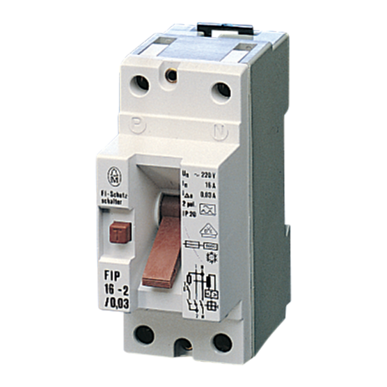 Power distribution modules according to DIN43880