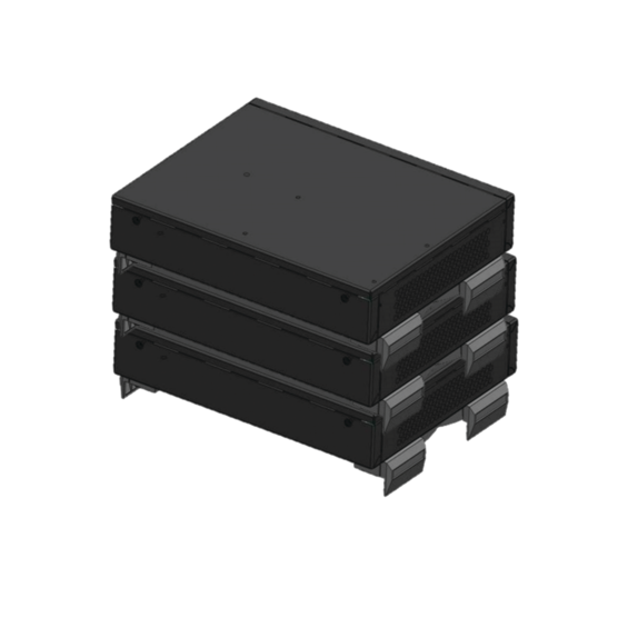 Stacking aid (RatiopacPRO/-air, Interscale)